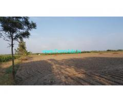 40 Acres Farm land for sale near Gauribidnur, 6KM from NH