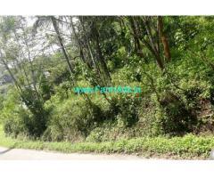 11 Cents Farm land for sale in Chettimoola