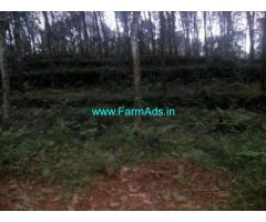 35 Cents Agriculutre Land for sale in Poovanmala, Ranni