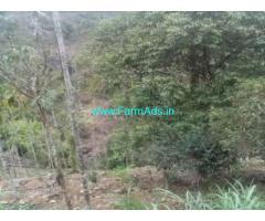 2 Acres Farm Land with Farm House for sale near Paithalmala