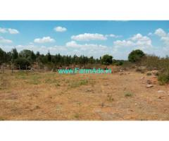5 Acres Agriculture Land for sale near Shoolagiri