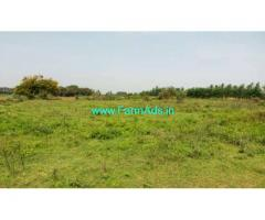 2.5 Acre Agriculture Land for sale near Athimugam