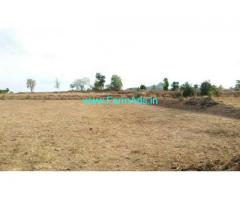 3 Acres Agriculture Land for sale near Shoolagiri, 22 KMS from Hosur