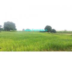 1 Acre Agriculture Land for sale near Shoolagiri, 11 KMS from NH