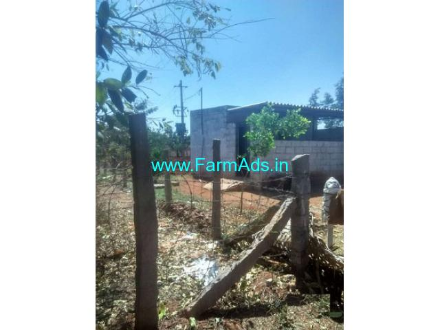 1.5 Acres agriculture land for sale Kurihundi,Hullahalli