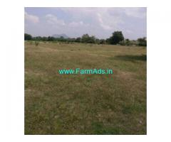 8.5 acre agriculture land for sale at Tankallu mandal of Anantapur