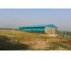 2 Acres Agriculture Land for sale near Padamathur