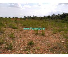 5 Acres Farm Land for sale. Nagamangala to Mandya Road