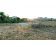 11 Acres Agriculture Land for sale near Shoolagiri, 22 KMS from Hosur