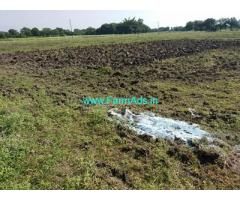 2 acres 5 guntas farm Land for sale at Doulthabad.