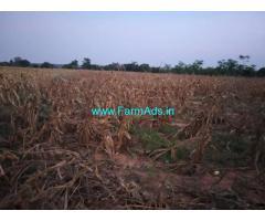 2 acres agriculture Land For Sale, Near Mucharla Pharmacity, Kadthal
