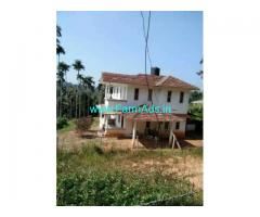 Farm house with 7.5 cents land for sale in Kambalakkad
