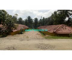 Poultry Farm available for Rent or Lease at Melehalli