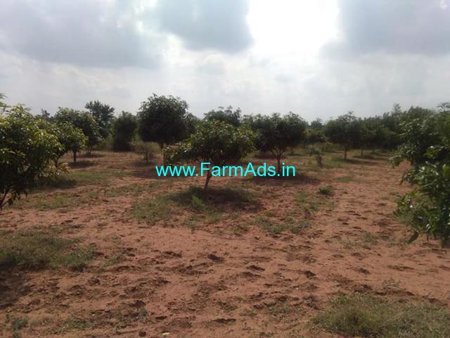 44 acres farm land at Bhimavaram Village, nawabpet mandal