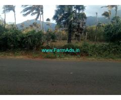 10 acre agricultural land for sale at vikramasingapuram . Tirunelveli.