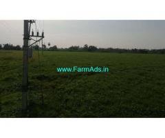 18 acres commercial purpose and agriculture purpose land for sale.