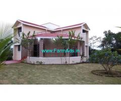 Farm house for sale at Bhimashankar Hills, Tadwadi