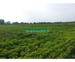 9 Acres Agriculture Land for sale near Humnabad