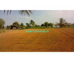3 Acres Agriculture Land with Dairy farm for Lease or Rent near Bangalore