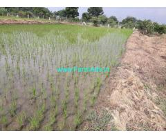 1 Acre Agriculture Land for sale near Parveda