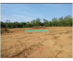 1.67 Acres Land for sale near Moodbelle