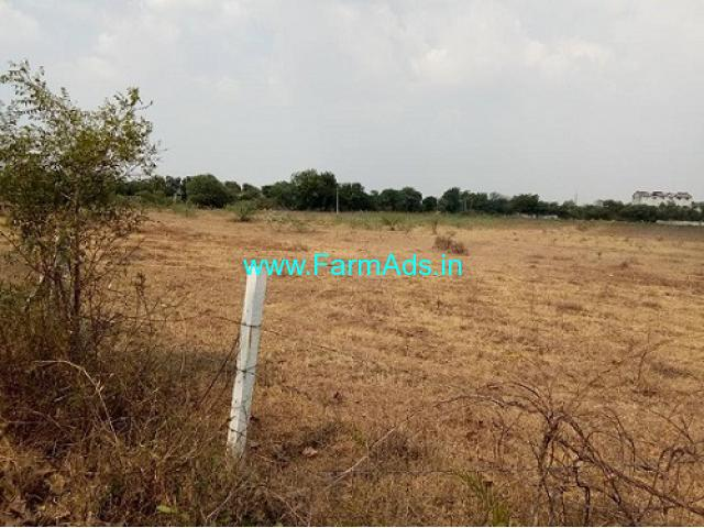 9 Acres Land For Sale Near Shankarpally