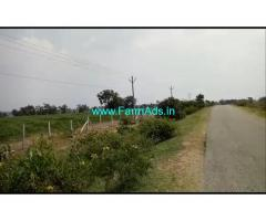 100 Acres land for sale at Kodangal
