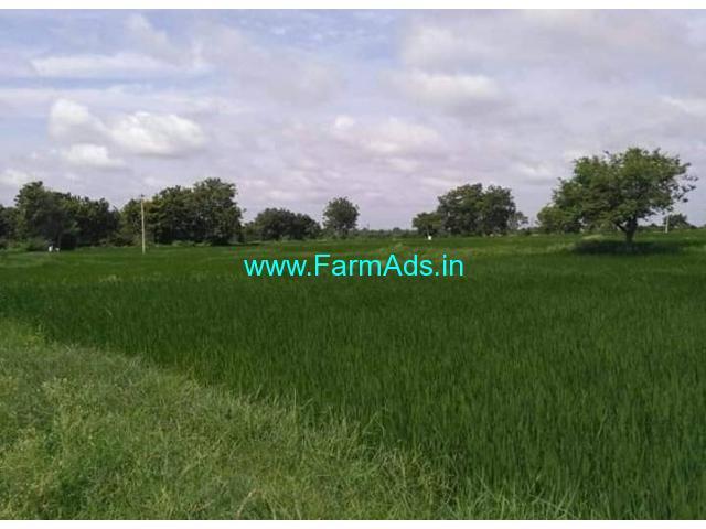 11 Acres Agriculture land for sale near Narsapur