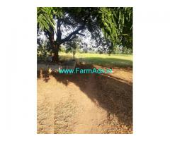 25 Acres Land for sale near Tandur