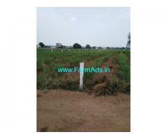 24 Gunta land for sale in Chevella