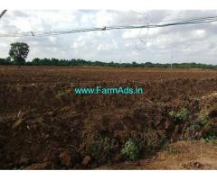 12 acres farm land for sale in Anudi Village, Hosur hobli - Gowribidnur.
