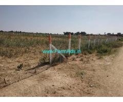 4 acres agriculture  For Sale Mucharla Pharmacity Kadthal, Srishailam Road