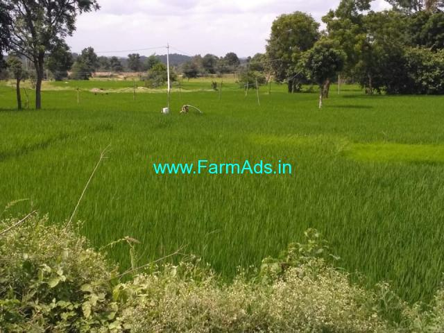 4 Acres Agriculture Land for sale near Narsapur