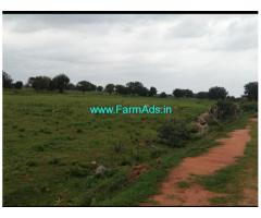 18 Acres Agriculture Land for sale near Jogipet