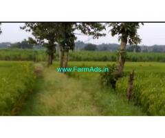 11 Acres Agriculture farm Land for sale at Yeldurthy