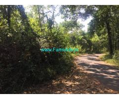 11 Acres land for sale at Palli