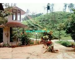 Farm house in 22 Cents Land for sale at Vythiri
