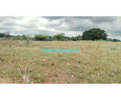 2 Acre Land For Sale Near Rajapur, Jedcherla- 8 Km from Bangalore Highway