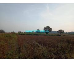 3 Acres Agriculture Land for sale near Honnapur near Dharwad-Goa Road