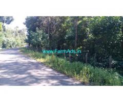 2.5 Acre Robastaa Coffee Estate with Farm House For Sale in Sakleshpura