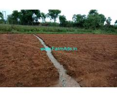 4 Acres farm land is for sale at Bommnayakanahalli, 23 km from Mysore