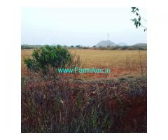 4 Acres land for sale 40kms from Bangalore International Airport