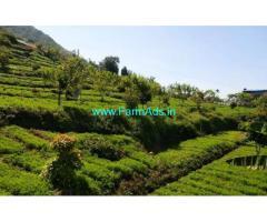 1.8 Acres Farm Land for sale near Pallangi