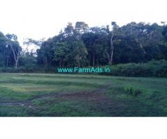 4 Acres Farm Land for sale in between Belur and Sakleshpur