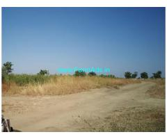 210 Acres Agriculture Land for sale near Tandur