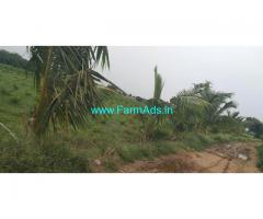 Agriculture Land for Sale near Kurnool