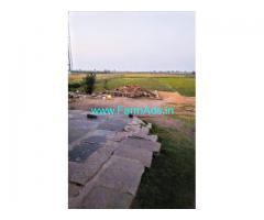 6 Acres Agriculture Land for Sale near Sindhanur