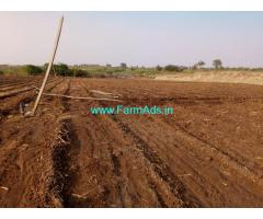 57 acres single agriculture farm land for sale in between Sira and hiriyur.