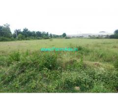 1.55 Acres Agriculture Land sale near Shoolagiri,50kms from Bangalore