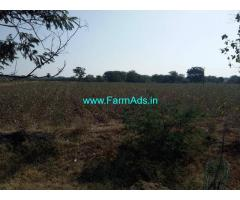 2 Acres 20 Gunta Agriculture Land for Sale at Doulatabad